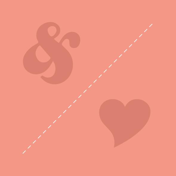 Slider Heart Graphic