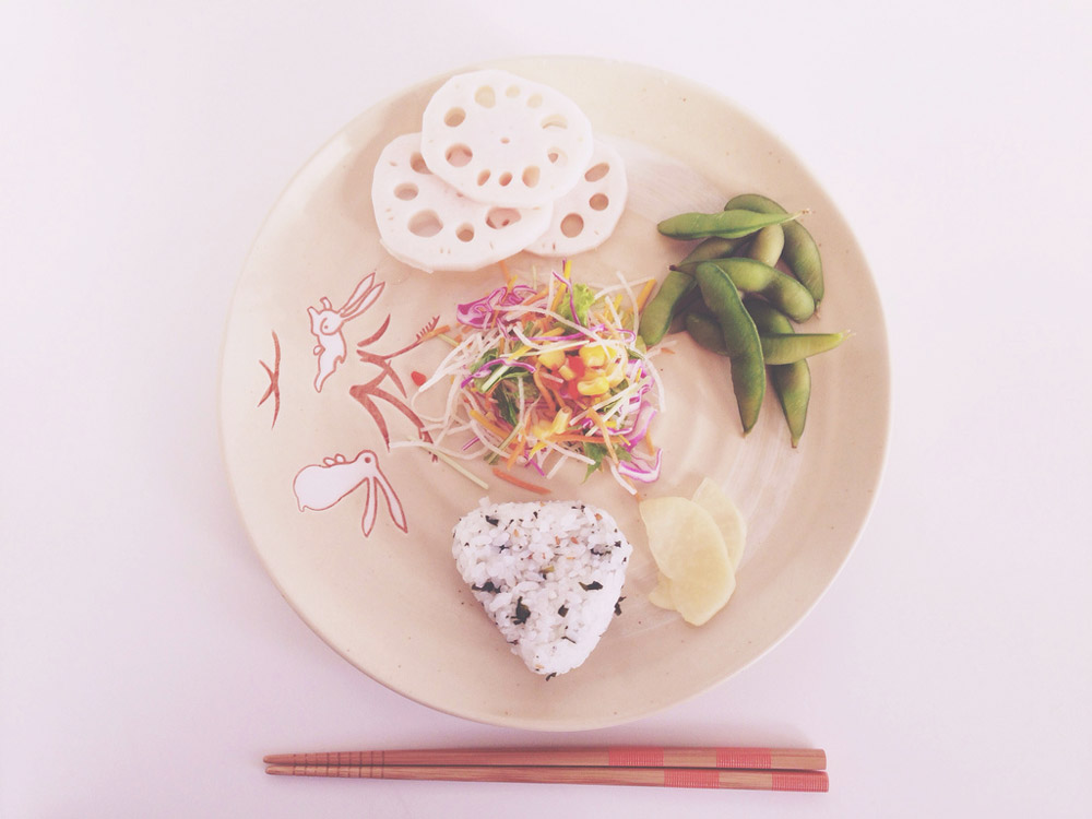 Japanese Food Photography