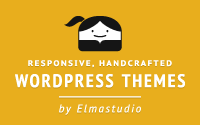 Premium WordPress Themes by Elmastudio