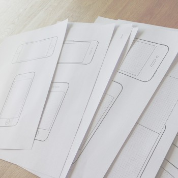 Responsive Sketch Sheets